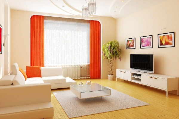 Rental Property Decorating