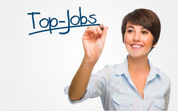 top florida jobs
