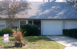 Duplex for Rent in Ft Caroline