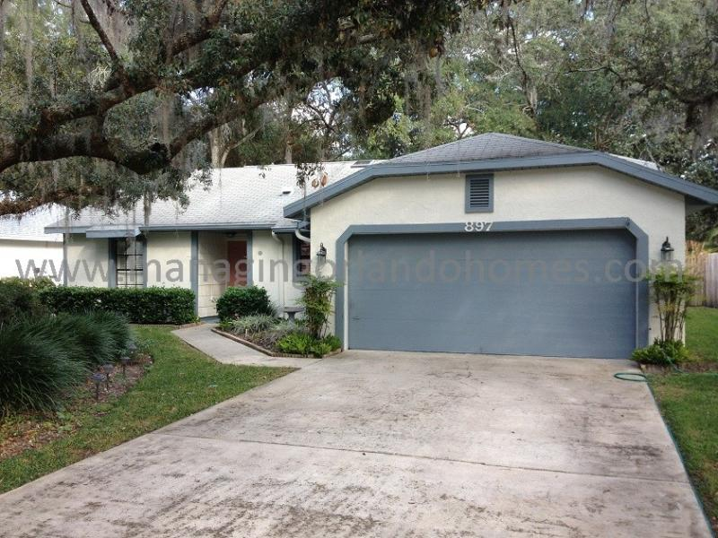 House for Rent in The Trails at Country Creek