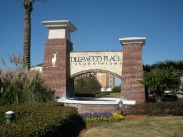 Condo for Rent in Deerwood Place Condominiums / South