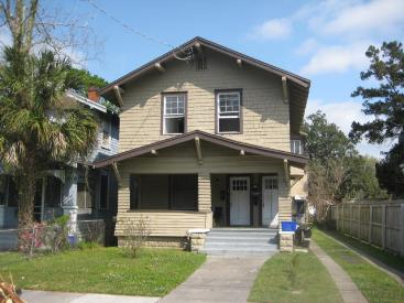 Duplex for Rent in Jacksonville