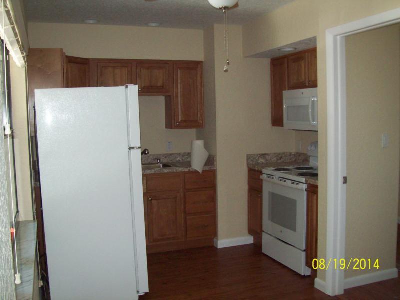 Duplex for Rent in Brooksville