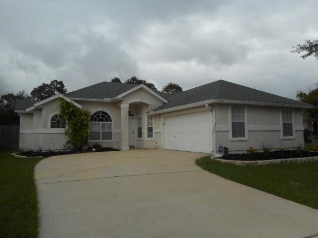 House for Rent in Asbury Downs / Lake Asbury