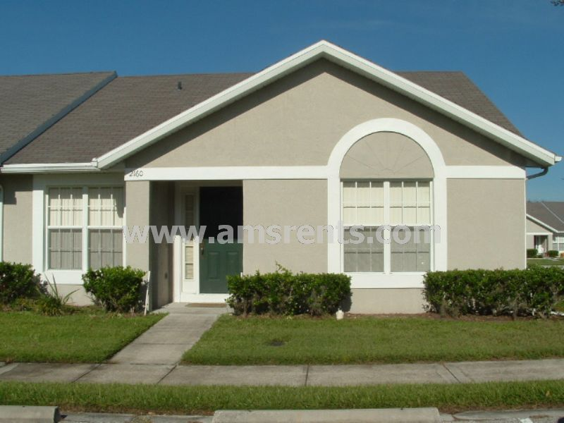 Condo for Rent in Cypress Bay Townhomes