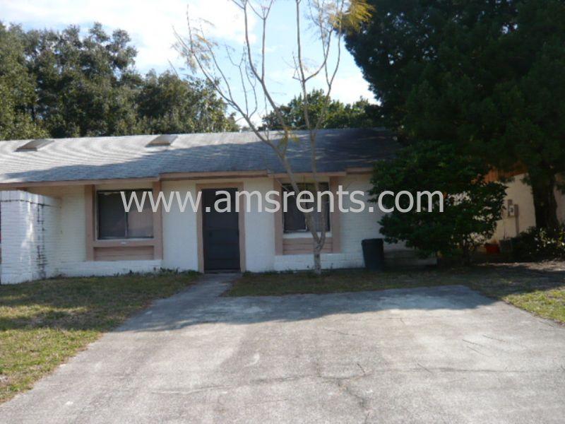 Duplex for Rent in Riverwood