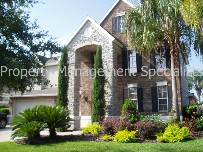 House for Rent in CYPRESS SPRINGS SOUTH