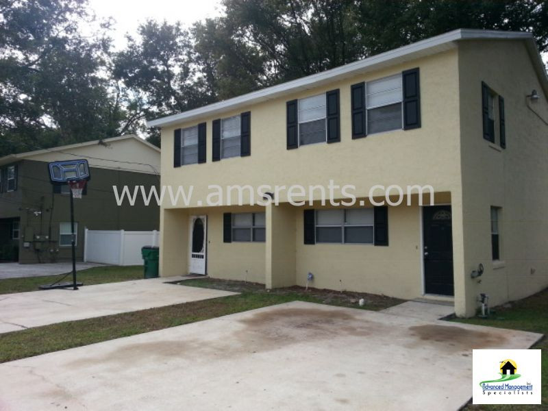 Duplex for Rent in Eatonville Lawrence