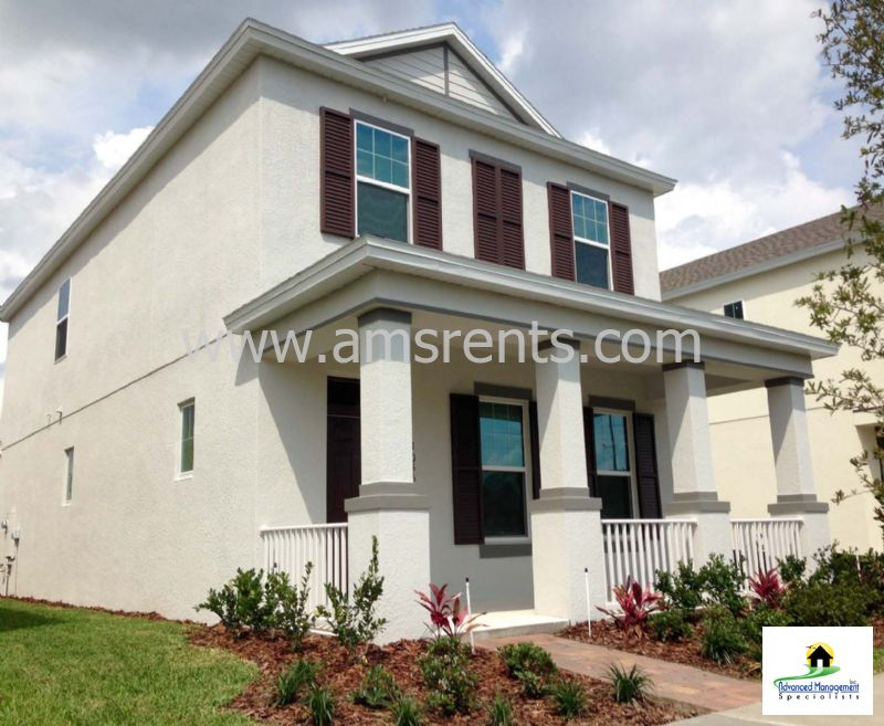 House for Rent in Baldwin Cove