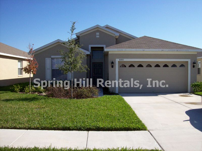 House for Rent in SPRINGRIDGE
