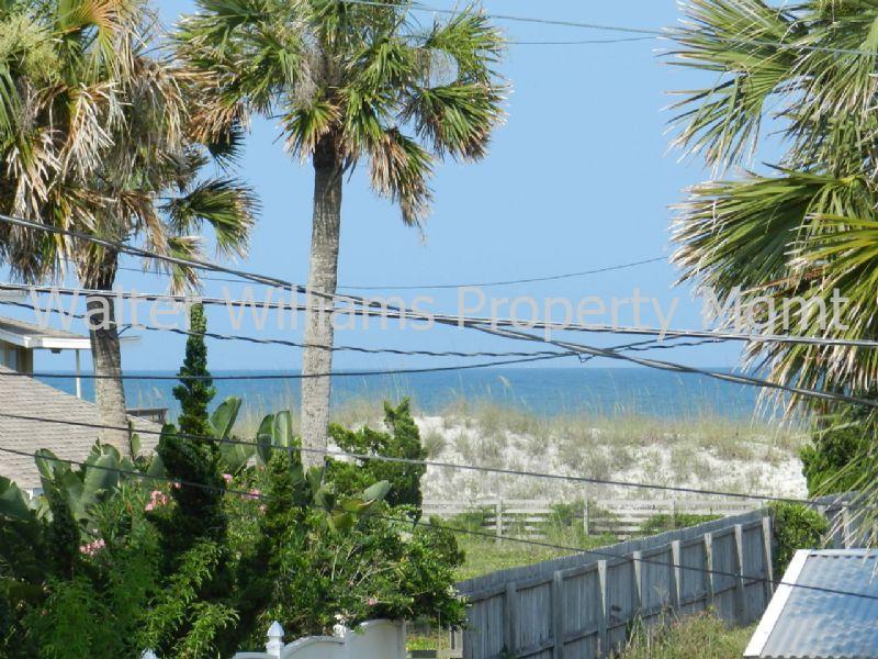 Apartment Rentals In Saint Augustine Beach Fl