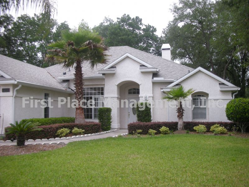 House for Rent in Orange Park Country Club