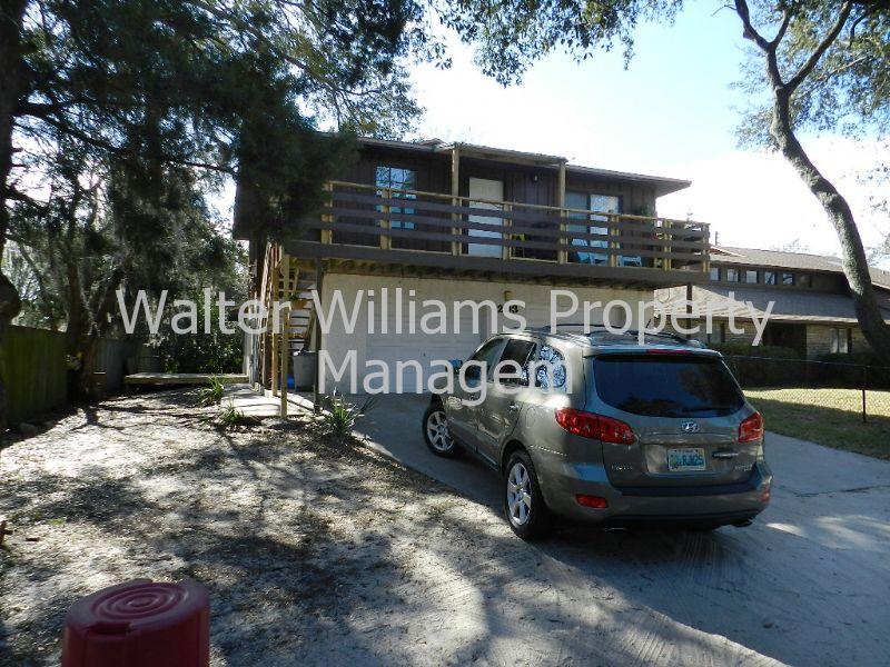 Duplex for Rent in Saint Augustine