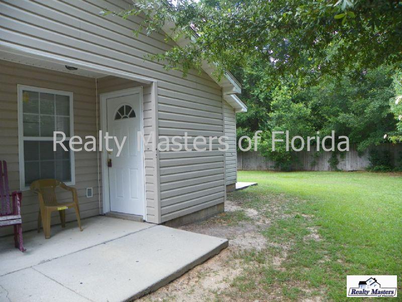 Duplex for Rent in Pensacola
