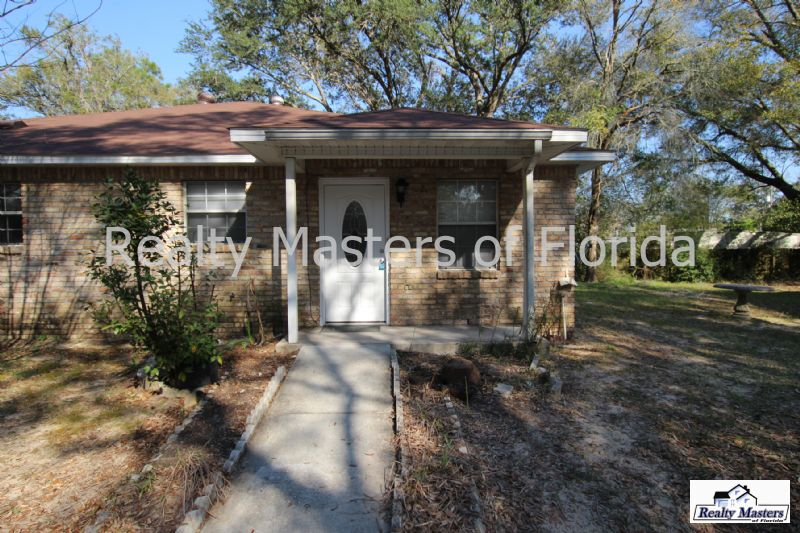 Duplex for Rent in Pensacola