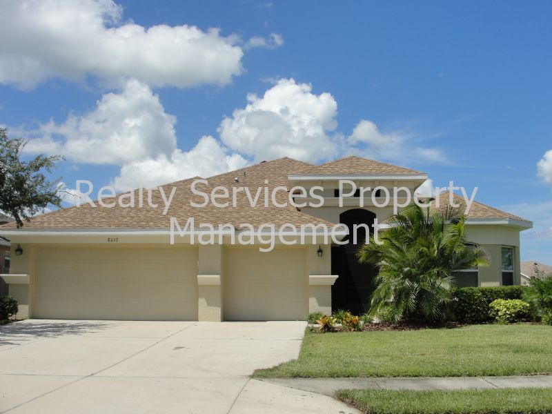 House for Rent in Copperstone