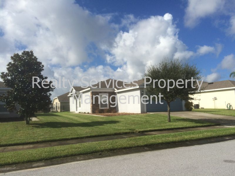 House for Rent in Harrison Ranch