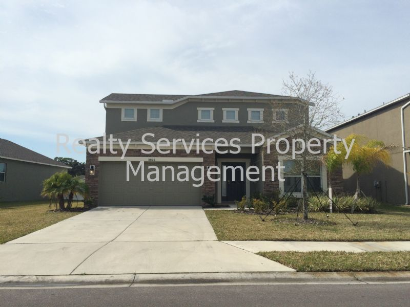 House for Rent in Creekside Preserve
