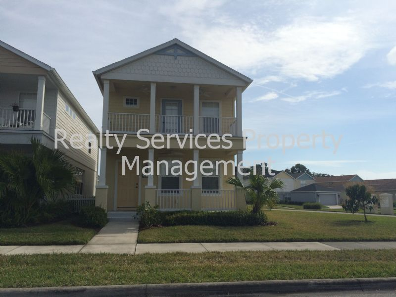 House for Rent in Forest Creek