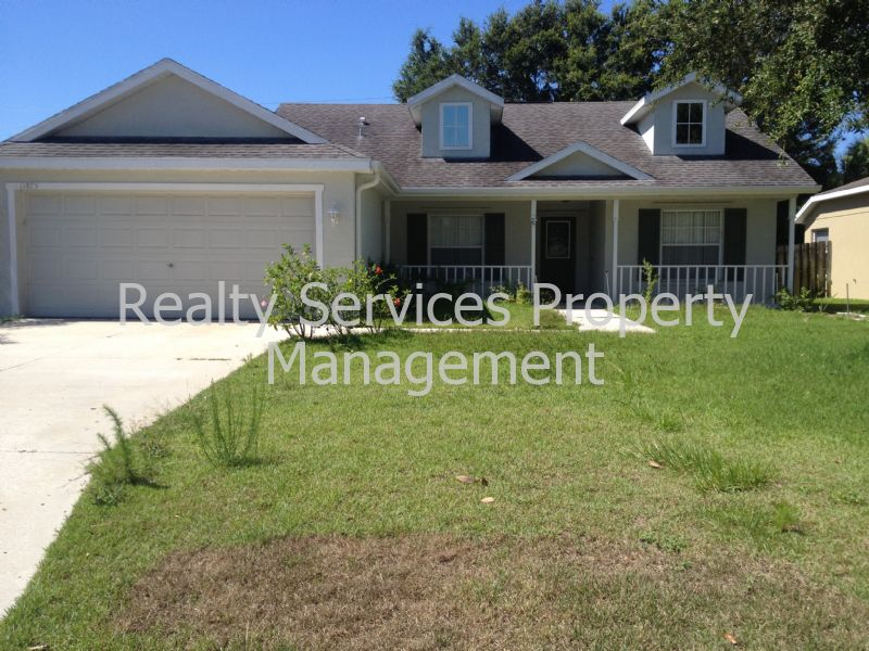 House for Rent in Kingsfield