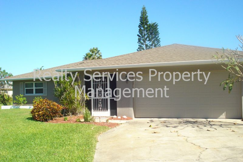 House for Rent in Ft. Myers Shores