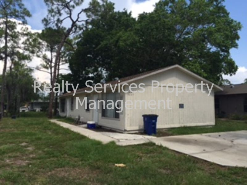 Duplex for Rent in Pine Manor