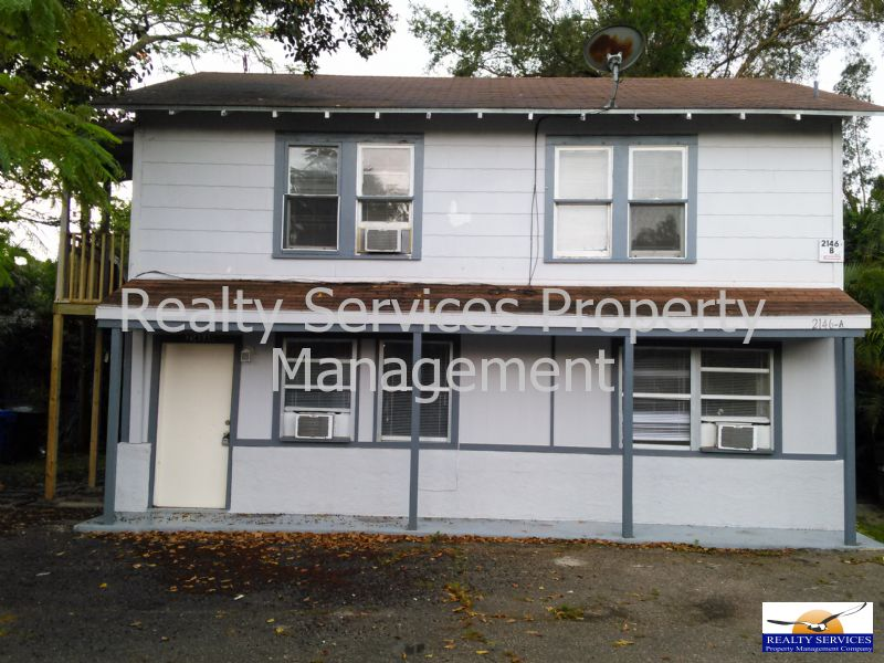 Duplex, Triplex, Quadplex for Rent in DOWNTOWN FORT MYERS