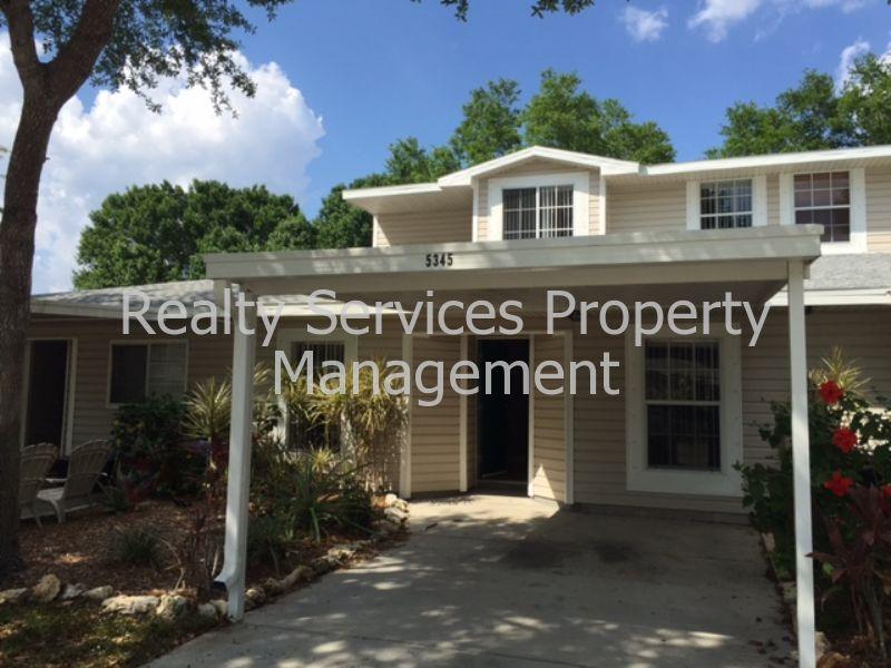 Condo for Rent in Pate Crest Villas