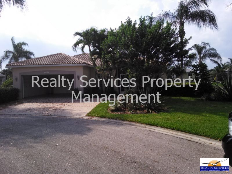 House for Rent in Silver Lakes Community in Gateway