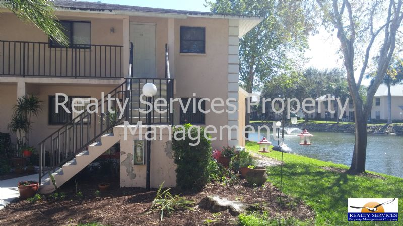 Condo for Rent in PINE HAVEN WAY