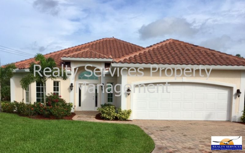 House for Rent in Silverlakes at Gateway