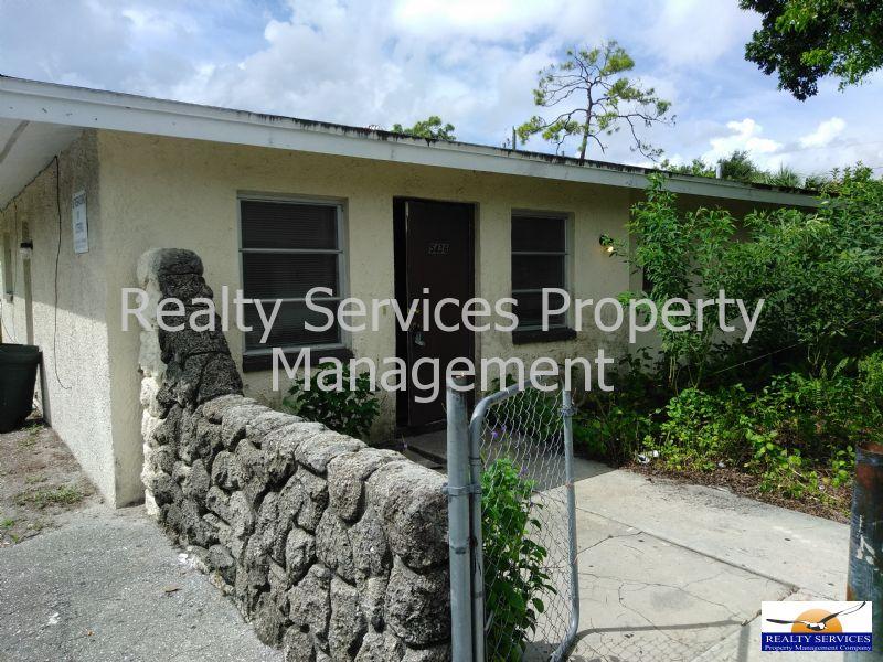 Duplex, Triplex, Quadplex for Rent in Fort Myers