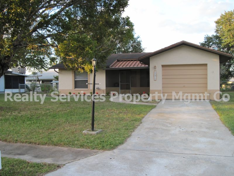 House for Rent in Riverdale Shores