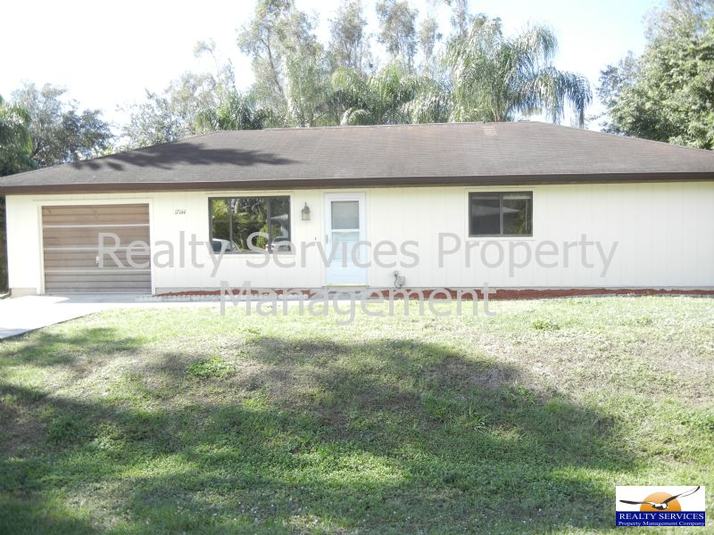 House for Rent in San Carlos Park