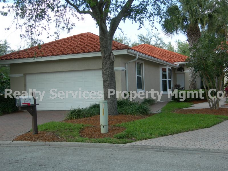 House for Rent in SABAL DUNES AT GATEWAY