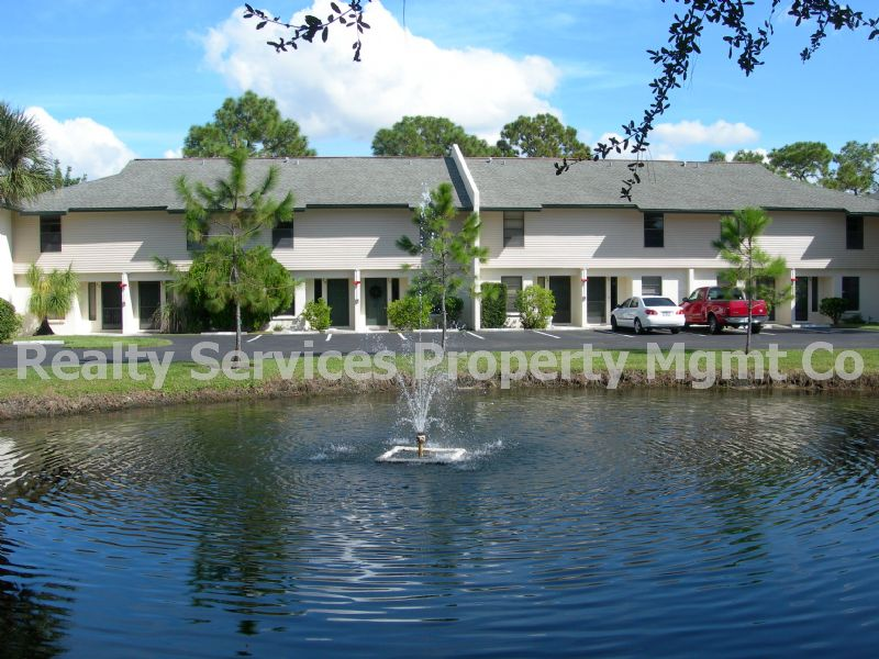 Condo for Rent in The Villages