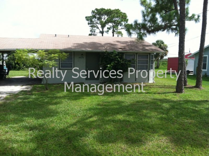 Duplex for Rent in North Fort Myers