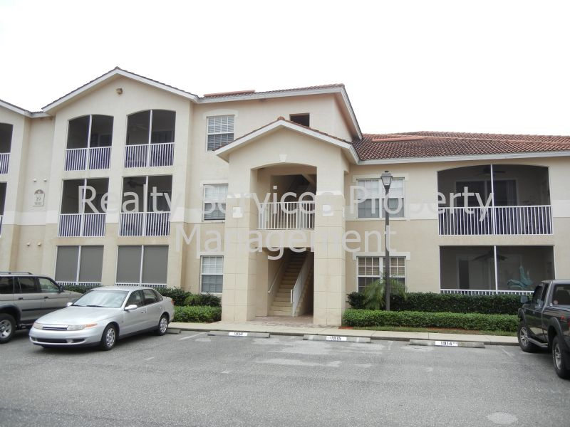 Condo for Rent in The Enclave