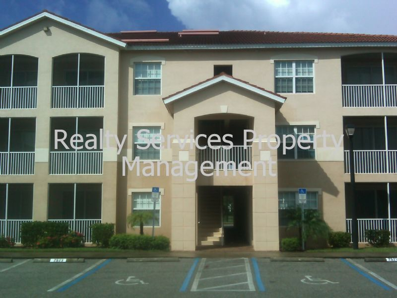 Condo for Rent in Enclave