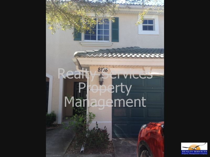 Condo for Rent in Cypress Landings