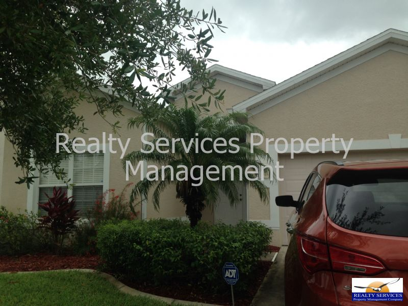 House for Rent in Cypress Cay