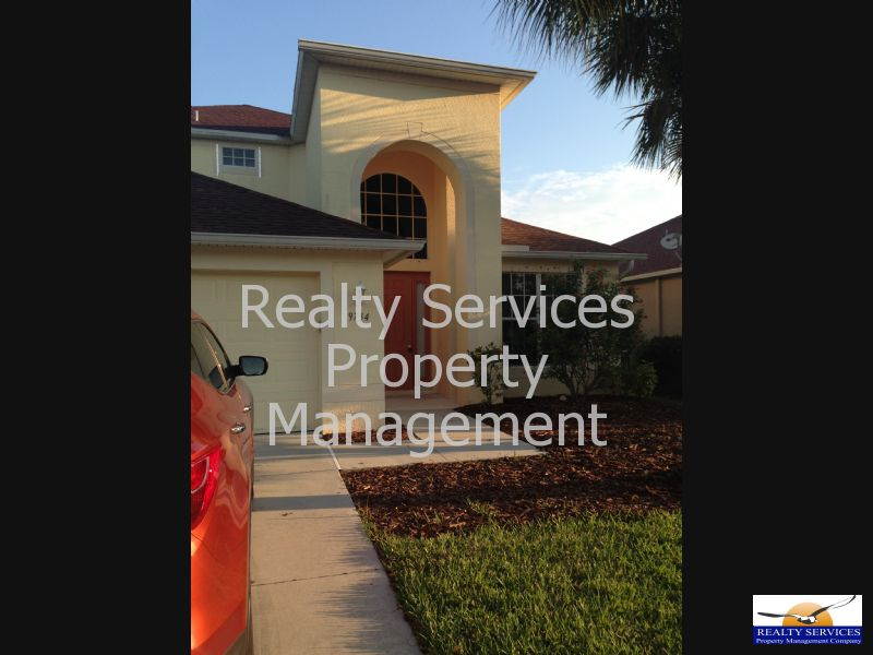 House for Rent in Calusa Palms