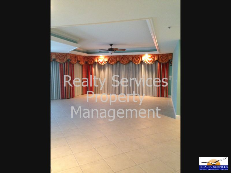 Condo for Rent in Harbour Isles Yacht and Raquet Club