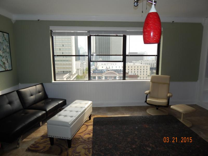 Condo for Rent in DOWNTOWN/CITY PLACE