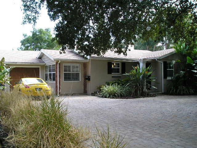 House for Rent in Parkland Estates