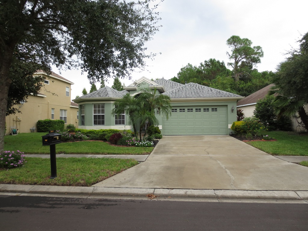 House for Rent in Westchase - The Greens
