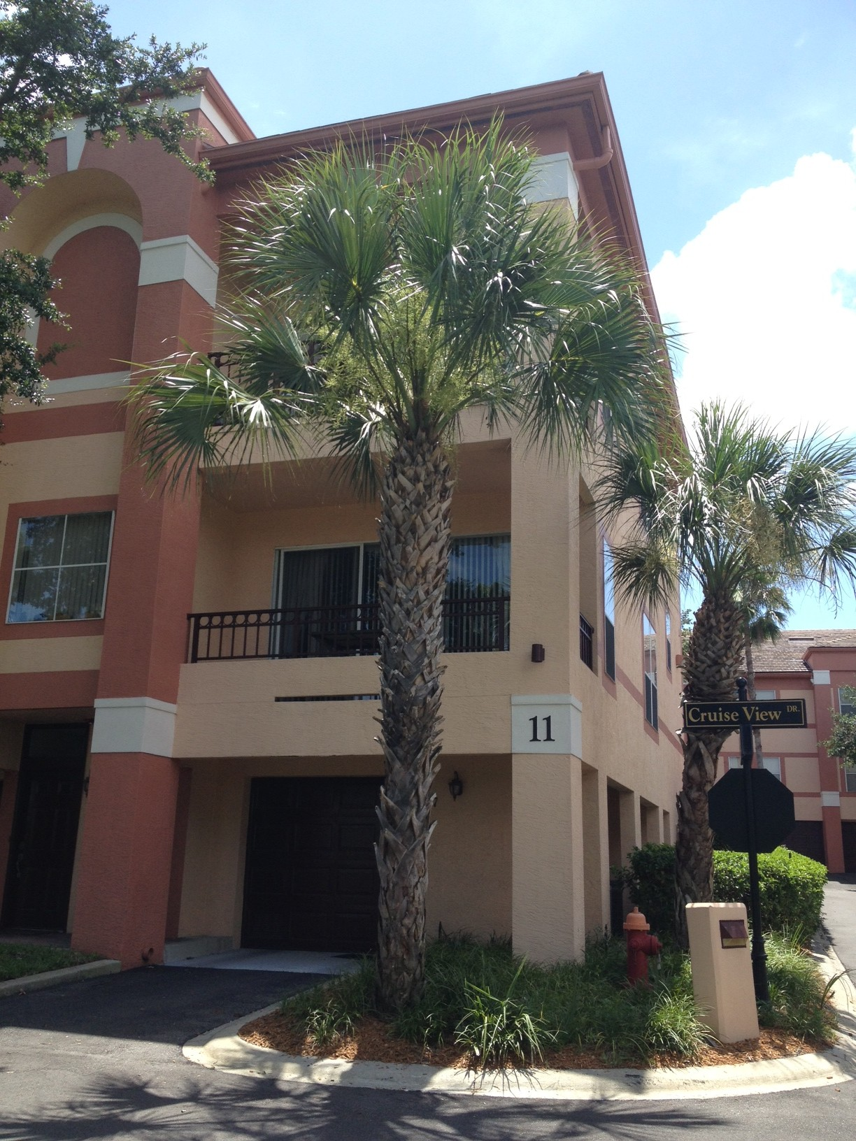 Condo for Rent in Harbour Island