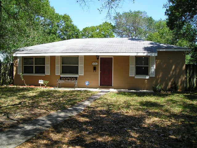 House for Rent in South Tampa