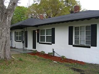 Duplex for Rent in Jacksonville