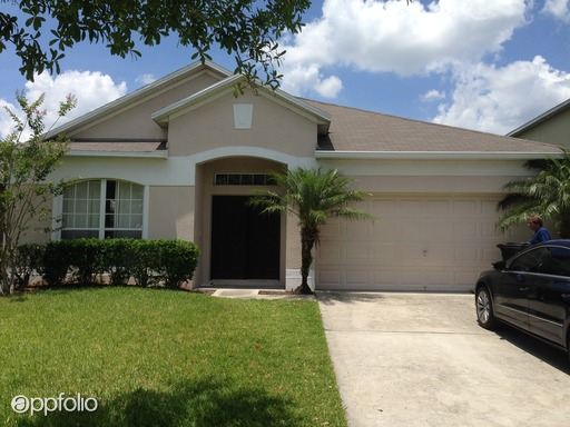 House for Rent in Orlando